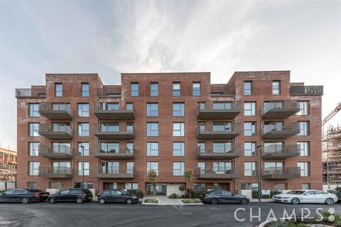2 bedroom flat to rent - Chrome Apartments, Hargrave drive, Harrow