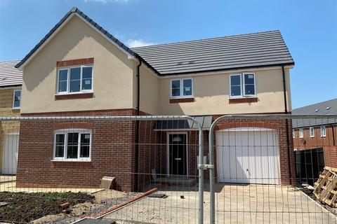 4 bedroom detached house for sale - The Fyfield, High Penn Park, Calne