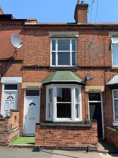 2 bedroom terraced house to rent - Norman Street, Leicester