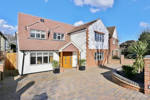 5 bedroom detached house for sale - 57, Wansunt Road, BEXLEY