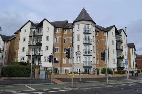 1 bedroom retirement property - Morgan Court, Swansea