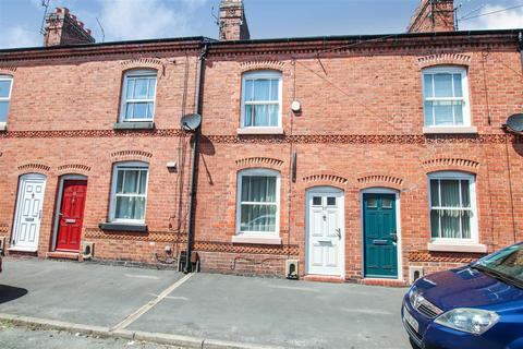 2 bedroom terraced house to rent - Peake Street, Knutton, Newcastle, Staffs