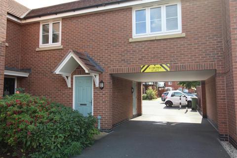 1 bedroom coach house to rent - Goldstraw Lane, Fernwood, Newark
