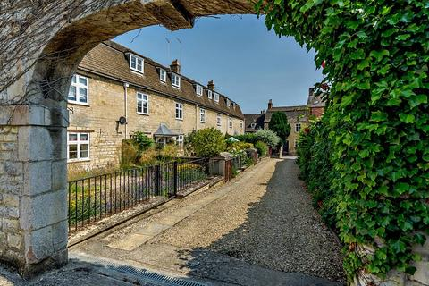 3 bedroom character property for sale - Exeter Court, St. Peters Street, Stamford, Lincolnshire, PE9