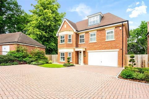5 bedroom detached house to rent - Sunningdale Heights, Sunningdale, Ascot, Berkshire, SL5