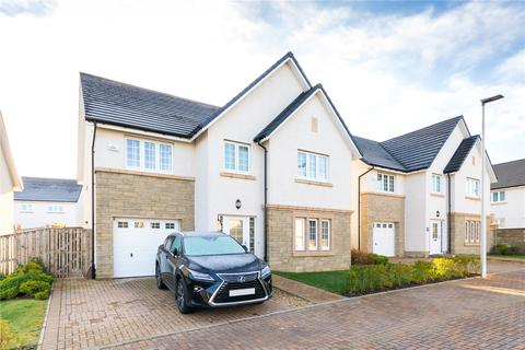 5 bedroom detached house for sale - 19 Talla Street, Liberton, Edinburgh, EH16