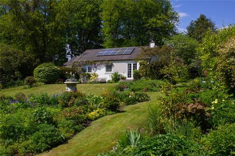 2 bedroom detached house for sale - The Garden Cottage, Dunnichen, By Forfar, Angus, DD8