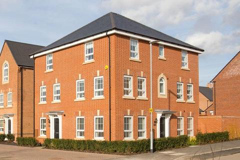 3 bedroom semi-detached house for sale - Plot 152, BRENTFORD at Newton's Place, Penrhyn Way, Grantham, GRANTHAM NG31