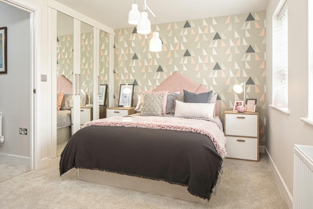 Norbury Bedroom