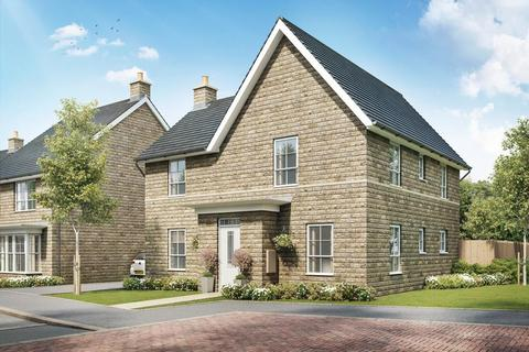 4 bedroom detached house for sale - Plot 289, Lincoln at Drovers Court, Great North Road, Micklefield, LEEDS LS25