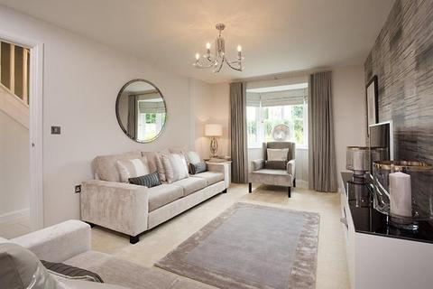 4 bedroom detached house for sale - Plot 288, Somerton at Drovers Court, Great North Road, Micklefield, LEEDS LS25