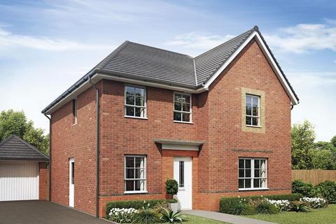4 bedroom detached house for sale - Plot 70, Radleigh at Poppy Fields, Cottingham, Harland Way, Cottingham, COTTINGHAM HU16