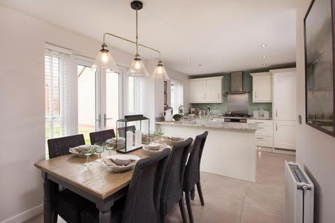 4 bedroom detached house for sale - Plot 70, Radleigh at Poppy Fields, Cottingham, Harland Way, Cottingham, COTTINGHAM HU16