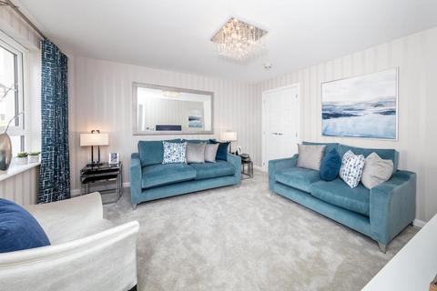 3 bedroom semi-detached house for sale - Plot 207, Craigend at Barratt at Culloden West, 1 Appin Drive, Culloden IV2