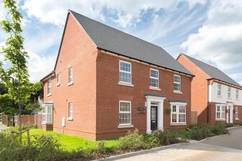 4 bedroom detached house for sale - Plot 44, Avondale at Fairfield Croft, Shipton Road, York, YORK YO30