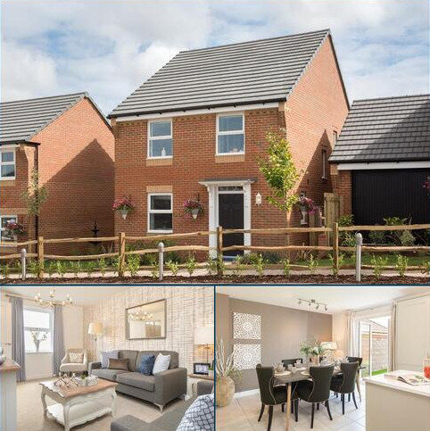 3 bedroom semi-detached house for sale - Plot 126, Ingleby at Willow Grove, Southern Cross, Wixams, Wilstead, BEDFORD MK42