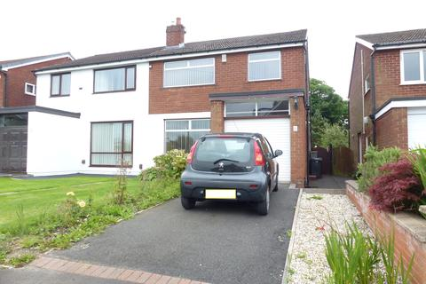3 bedroom semi-detached house for sale - WILLOW TREE CRESCENT, LEYLAND PR25