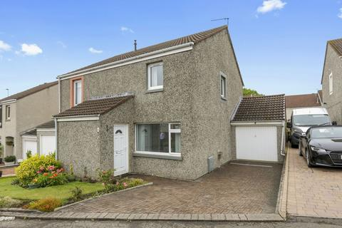 2 bedroom semi-detached house for sale - 4 Kippielaw Medway, Easthouses, Midlothian, EH22 4HX