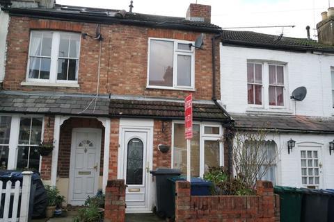 2 bedroom terraced house to rent - Puller Road, High Barnet, Hertfordshire, EN5