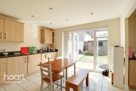 3 bedroom end of terrace house for sale - Fulbourn Road, Cambridge