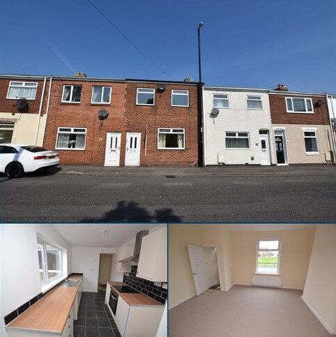 3 bedroom terraced house to rent - Elemore Lane, Easington Lane, Houghton Le Spring, Tyne And Wear, DH5