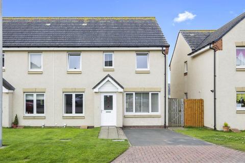 3 bedroom semi-detached house for sale - 14 South Quarry Mews, Gorebridge, Midlothian, EH23 4GW