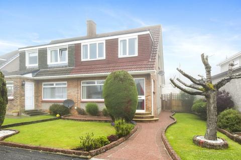 3 bedroom semi-detached house for sale - 195 Cuiken Terrace, Penicuik, Midlothian, EH26 9AZ