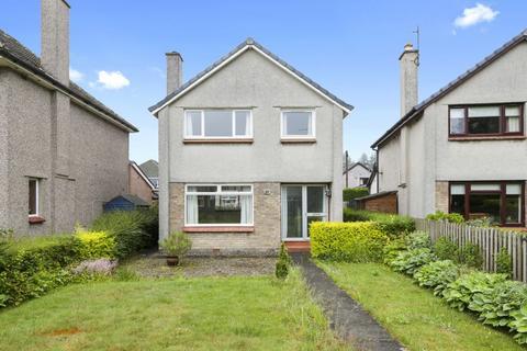 3 bedroom detached house for sale - 27 Clerk Road, Penicuik, Midlothian, EH26 9HB