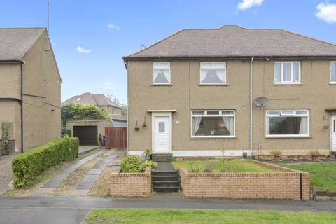 3 bedroom semi-detached house for sale - 18 Waverley Crescent, Bonnyrigg, Midlothian, EH19 3BJ