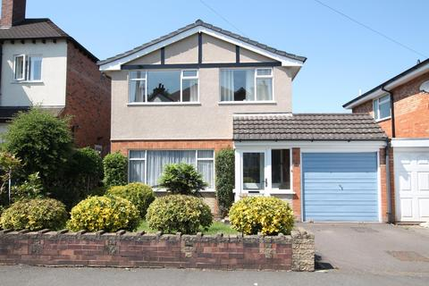 3 bedroom detached house for sale - Mayfield Road, Sutton Coldfield, B73 5QL