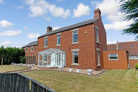 5 bedroom property for sale - Morpeth Road, Guide Post,, Morpeth, Choppington, Northumberland, NE62 5PS