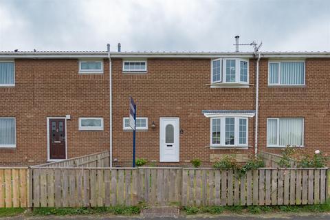 3 bedroom terraced house for sale - Felltop, Consett, DH8 8TR