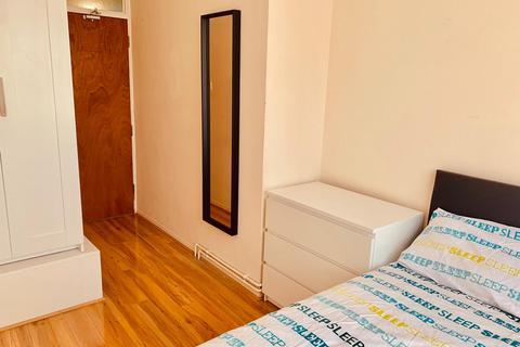 1 bedroom maisonette - Talia House, Manchester Road, London E14