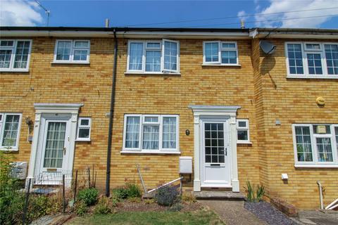 3 bedroom terraced house for sale - St. Wilfrids Road, Barnet, EN4