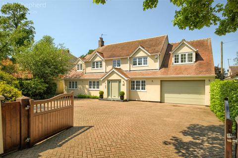 4 bedroom detached house for sale - Rising Lane, Knowle, Solihull, West Midlands, B93