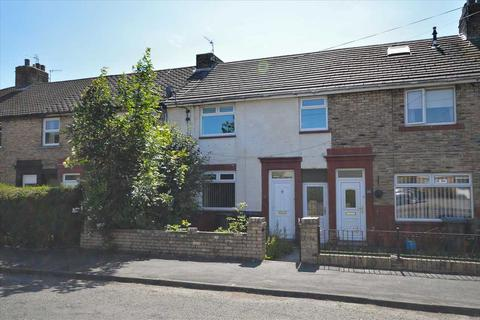 3 bedroom terraced house for sale - Priestman Avenue, The Grove, Consett