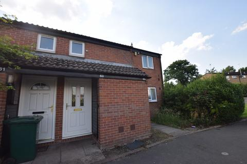 2 bedroom maisonette for sale - Edgehill Place, Coventry, CV4 9UE - IDEAL INVESTMENT OR FIRST TIME BUYER PROPERTY