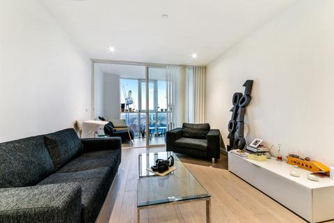 1 bedroom apartment - Sky Gardens, Wandsworth Road, Vauxhall SW8