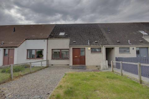 2 bedroom terraced house for sale - 97 Deas Avenue, Dingwall, IV15 9RJ