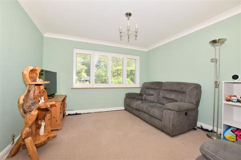 3 bedroom semi-detached house for sale - Lodge Gardens, Ulcombe, Maidstone, Kent