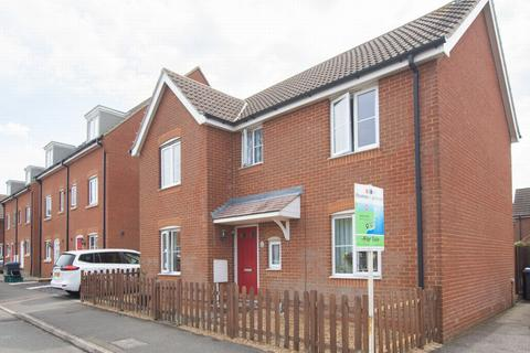4 bedroom detached house for sale - Ardent Road, Whitfield, CT16
