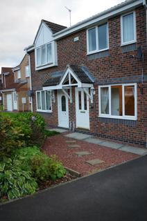 2 bedroom semi-detached house for sale - Hallgarth, Consett, DH8