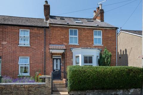 5 bedroom terraced house for sale - Alma Place, Oxford, Oxfordshire