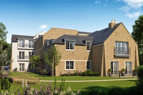 3 bedroom flat for sale - Ducks Hill Road, Northwood, Middlesex, HA6
