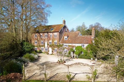 5 bedroom detached house for sale - High Street, Wylye, Warminster, Wiltshire, BA12
