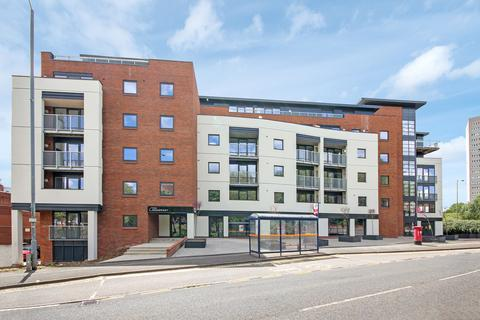 1 bedroom apartment for sale - The Quadrant, Sand Pits, Birmingham, B1
