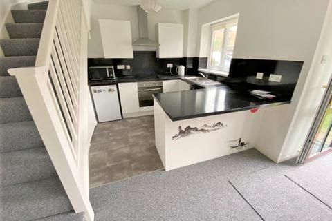 1 bedroom terraced house - 21 Plas Pamir