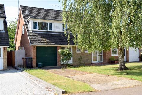 4 bedroom semi-detached house for sale - Williams Road, Broomfield, Chelmsford