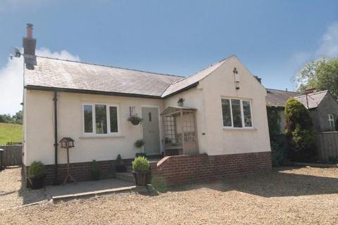 3 bedroom semi-detached bungalow for sale - Dilston Vale, Dilston, Corbridge