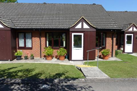 2 bedroom terraced bungalow for sale - Flers Court, Warminster